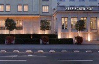 Hotel Hessischer Hof - Deutschland - Hessen