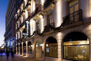 Hotel Le Jura - Frankreich - Burgund & Centre