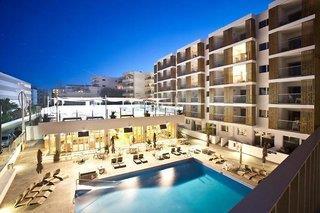 Hotel Miramola / Playa Sol III - Spanien - Ibiza