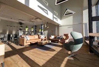Hotel Shnelli - Estland - Estland