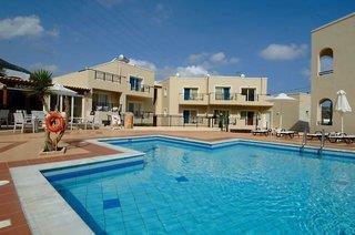 Hotel Rainbow - Griechenland - Kreta