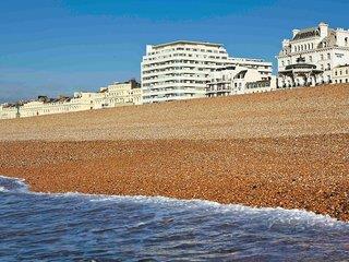Hotel Mercure Brighton Seafront - Großbritannien & Nordirland - London & Südengland
