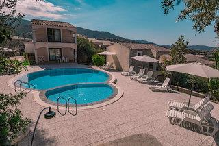 Hotel Residence Badus - Italien - Sardinien