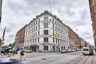 Centrum Hotel - Dänemark - Dänemark