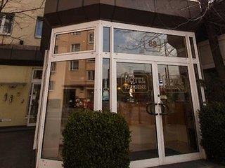 Hotel Residenz Düsseldorf - Deutschland - Düsseldorf & Umgebung