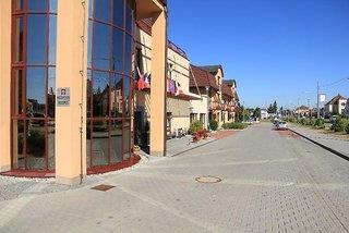 Hotel TOP City Line Primavera - Tschechien - Tschechien