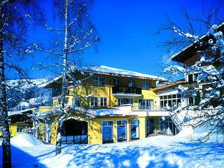Aktiv & Wellness Hotel Alpina - Österreich - Salzburg - Salzburger Land