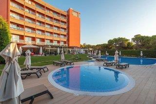 AQua Pedra Dos Bicos Hotel - Portugal - Faro & Algarve