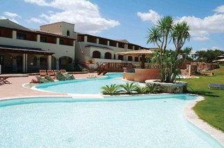 Hotel Speraesole - Italien - Sardinien