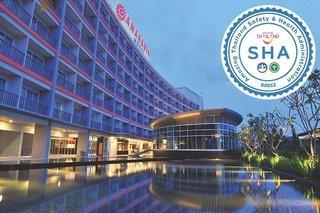 Hotel BEST WESTERN PREMIER Amaranth Suvarnabhumi Airport - Thailand - Thailand: Bangkok & Umgebung