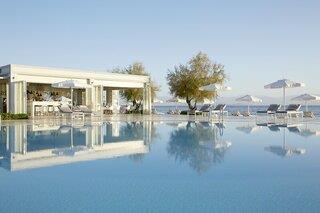 Hotel Aquis Capo Di Corfu