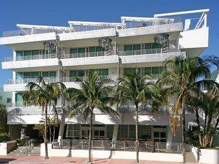 Crowne Plaza South Beach Z Ocean Hotel - USA - Florida Ostküste