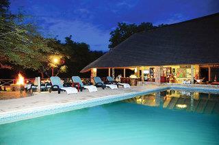 Hotel Timbavati Safari Lodge - Südafrika - Südafrika: Krüger Park (Mpumalanga & Limpopo)