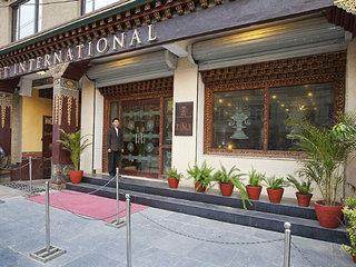 Hotel Tibet - Kathmandu - Nepal