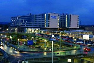 Hotel Maritim Düsseldorf - Deutschland - Düsseldorf & Umgebung
