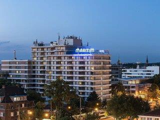 Maritim Konferenzhotel - Deutschland - Hessen