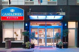 Hotel Candlewood Suites New York City Times Square - USA - New York