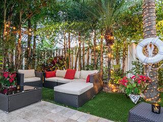 Hotel Airport Regency Miami - USA - Florida Ostküste