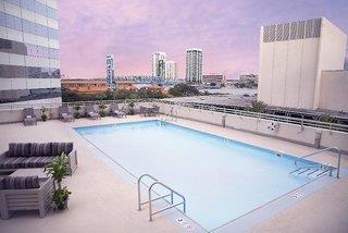 Hotel Omni Jacksonville - USA - Florida Ostküste