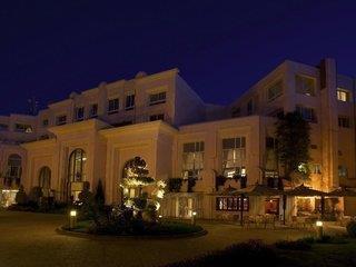 Hotel Regency Tunis - Tunesien - Tunesien - Norden