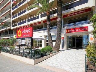 Hotel Quality Suites Nice Excellior - Frankreich - Côte d'Azur