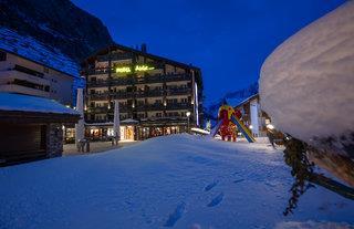 Hotel Alex - Schweiz - Wallis