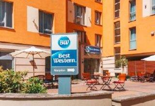 Hotel BEST WESTERN Bamberg - Deutschland - Franken