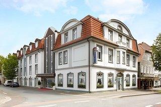 Hotel BEST WESTERN Lippischer Hof - Deutschland - Nordrhein-Westfalen