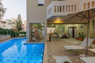 Hotel Batis - Griechenland - Kreta