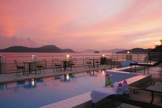 Hotel The Kantary Bay - Thailand - Thailand: Insel Phuket