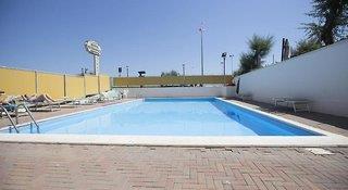 Hotel Metropole Rimini - Italien - Emilia Romagna