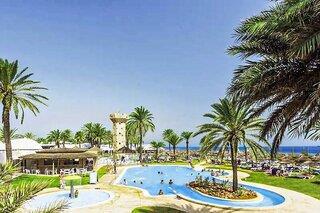 Hotel Calimera Rosa Rivage - Tunesien - Tunesien - Monastir