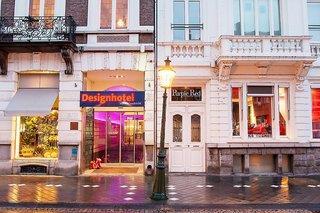 Hotel Eden Design - Maastricht - Niederlande