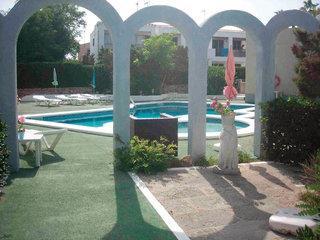 Hotel Frentemar - Spanien - Menorca