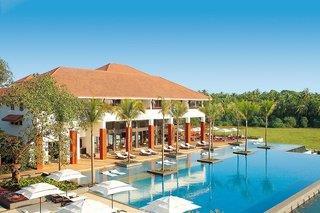 Hotel Alila Diwa Goa - Indien - Indien: Goa