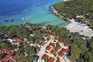 Hotel Camping Soline - Biograd na Moru - Kroatien