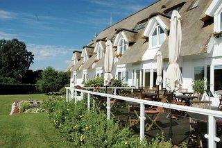 Alago Hotel am See - Deutschland - Mecklenburg-Vorpommern