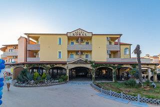 Hotel Koral - Kroatien - Kroatien: Istrien