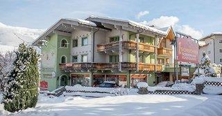 Hotel Appartement Kostenzer - Österreich - Tirol - Zillertal