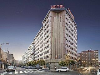 Hotel Kris Parque - Spanien - Zentral Spanien