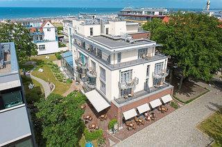 Hübners Park Hotel - Deutschland - Mecklenburg Ostseeküste