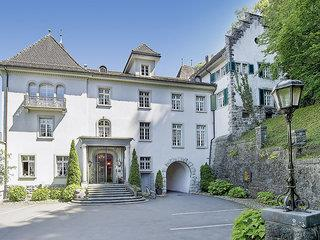 Hotel Schloss Ragaz - Schweiz - St.Gallen & Thurgau