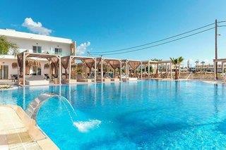 Hotel Sunshine - Griechenland - Kos