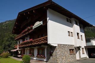 Hotel Lärchenheim - Österreich - Tirol - Zillertal