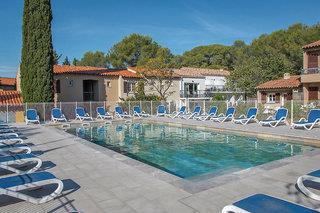 Hotel Belambra Club - Les Chenes Verts - Saint Raphael - Frankreich