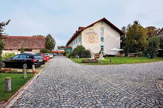 Hotel Linderhof - Deutschland - Thüringen