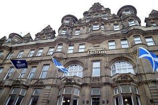 Hotel Barcelo Edinburgh Carlton - Großbritannien & Nordirland - Schottland