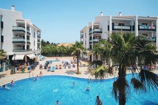 Hotel Pins Platja - Spanien - Costa Dorada