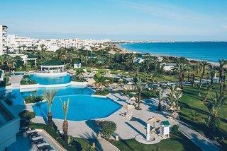 Hotel Iberostar Royal El Mansour - Tunesien - Tunesien - Monastir
