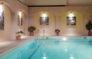Hotel Alexandra Kos Stadt - Griechenland - Kos